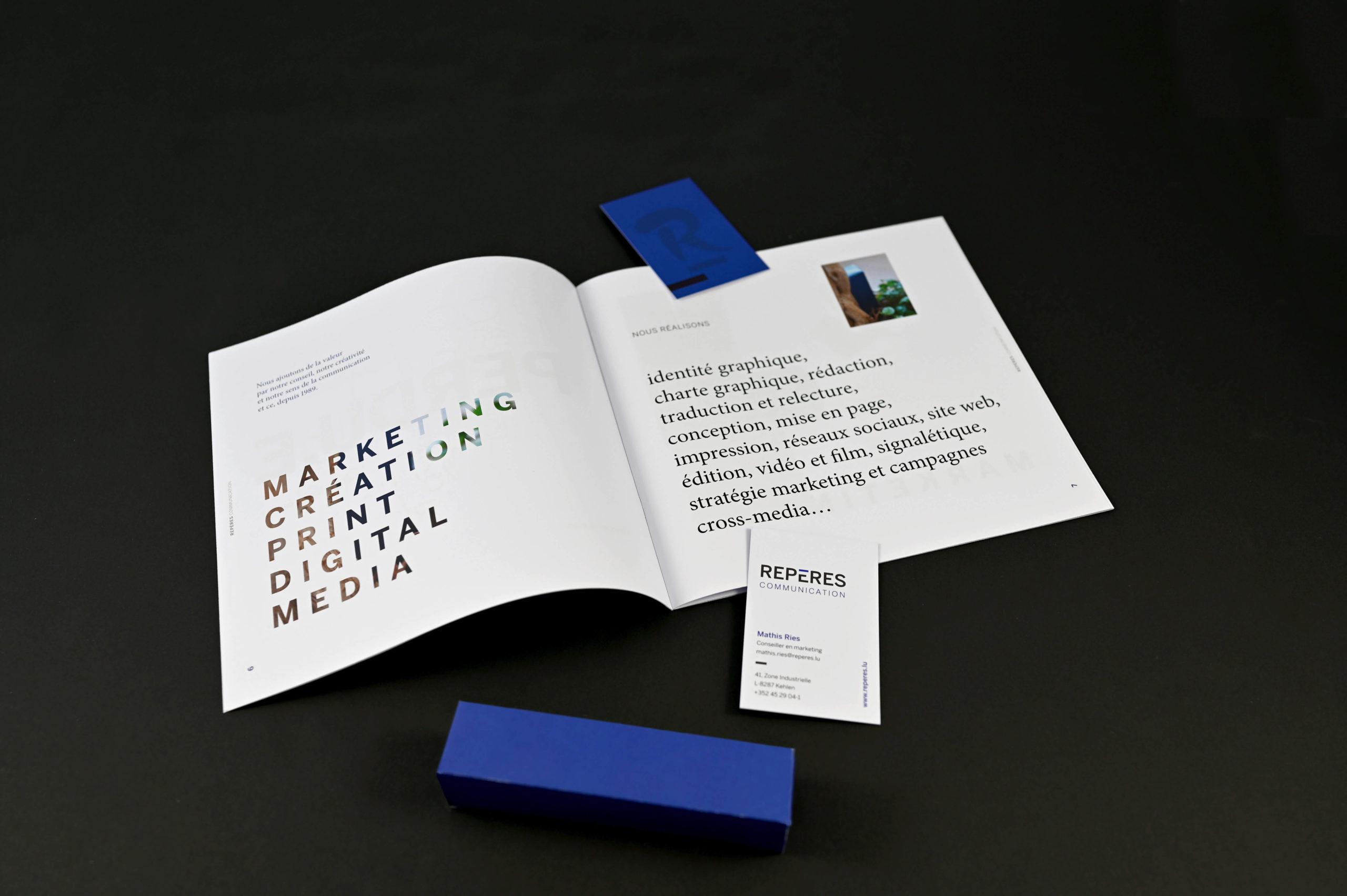 Reperes Communication_branding