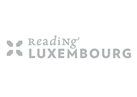 Logo Reading Luxembourg