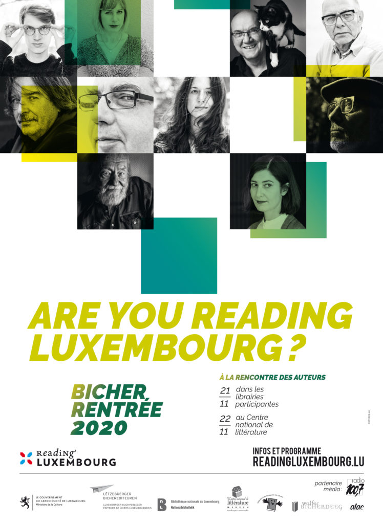 campagne are your reading luxembourg